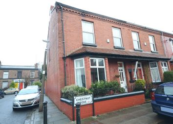 Thumbnail 4 bedroom terraced house for sale in Chestnut Grove, Wavertree, Liverpool