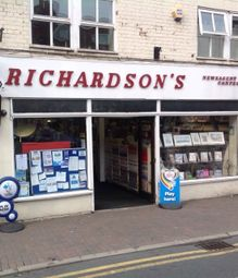 Thumbnail Retail premises for sale in 26-28 St Johns, Worcester
