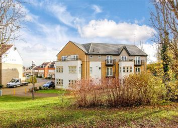Thumbnail 2 bed flat for sale in Sakura Walk, Willen Park, Milton Keynes, Buckinghamshire