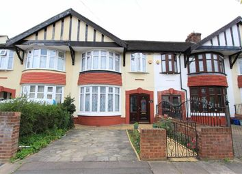 Thumbnail 3 bed terraced house for sale in Capel Gardens, Seven Kings, Essex
