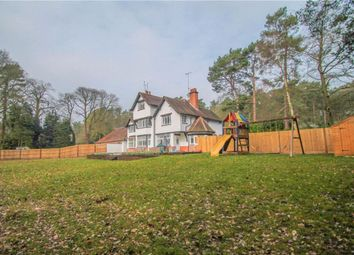 Thumbnail 6 bed detached house for sale in Deepcut Bridge Road, Deepcut, Camberley