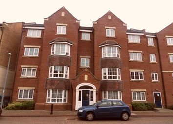 Thumbnail 1 bedroom flat to rent in Luton Road, Dunstable