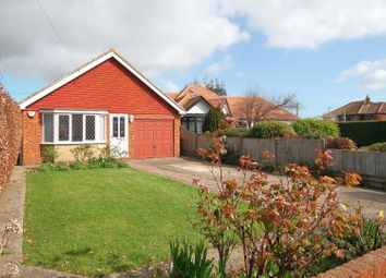 Thumbnail 2 bedroom detached bungalow for sale in Priest Walk, Tankerton, Whitstable