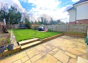 Thumbnail 3 bed detached house to rent in Minster Road, Bromley, Kent