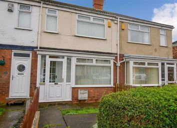 2 bed end terrace house for sale in Glebe Road, Hull HU7