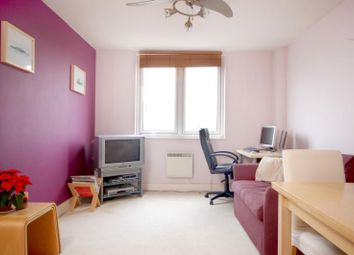 Thumbnail 1 bed flat to rent in Skyline Plaza, 80 Commercial Road, Lodnon