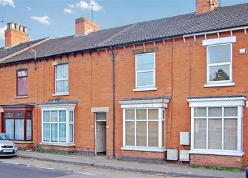Thumbnail 2 bed terraced house to rent in Bridge End Road, Grantham