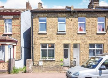 Thumbnail 2 bedroom end terrace house for sale in Southend-On-Sea, Essex, .