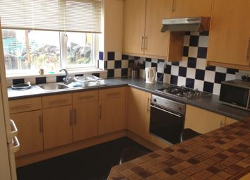 Thumbnail 5 bed property to rent in Cromwell Street, Mount Pleasant, Swansea