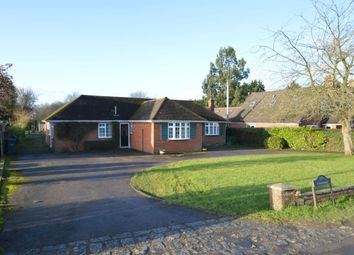 Thumbnail 4 bed bungalow for sale in Spurlands End Road, Great Kingshill, High Wycombe