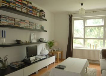 Thumbnail 1 bed flat for sale in Hartham Road, Hillmarton Conservation Area, London