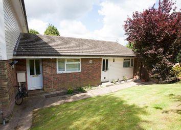 Thumbnail Flat for sale in Streatfield Road, Heathfield, East Sussex