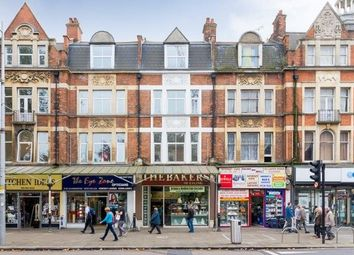 Thumbnail 1 bed flat to rent in New Broadway, Ealing, London