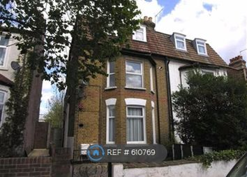 Thumbnail 1 bedroom flat to rent in C Stonard Road, London