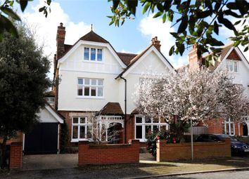 Thumbnail 6 bedroom detached house for sale in Ridgway Gardens, Wimbledon Village