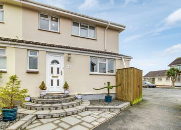 4 bed semi-detached house for sale in Mead Park, Bickington, Barnstaple EX31