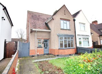 3 bed semi-detached house for sale in Moseley Avenue, Coundon, Coventry CV6