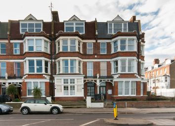 Thumbnail 1 bed flat for sale in Eastern Esplanade, Cliftonville, Margate