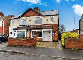 Thumbnail 3 bedroom semi-detached house for sale in Lindleys Lane, Kirkby-In-Ashfield, Nottingham, Nottinghamshire