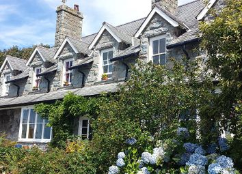 Thumbnail 6 bedroom detached house for sale in Llanaber, Barmouth, Gwynedd