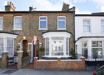 Thumbnail 3 bed terraced house for sale in Larkbere Road, London