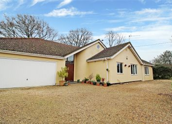 Thumbnail 4 bed detached house for sale in The Croft, Startley, Wiltshire