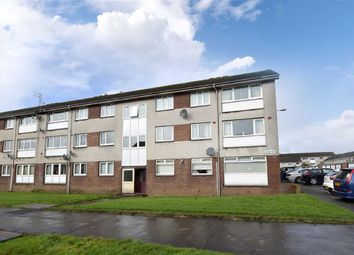 Thumbnail 3 bed flat for sale in Anson Way, Renfrew