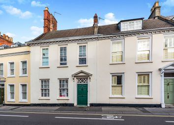 Thumbnail 2 bedroom flat for sale in Chamberlain Street, Wells