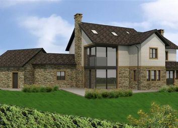 Thumbnail 5 bed detached house for sale in Old Road, Chatburn, Clitheroe