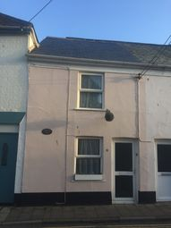 Thumbnail 2 bed terraced house to rent in Russell Street, Sidmouth