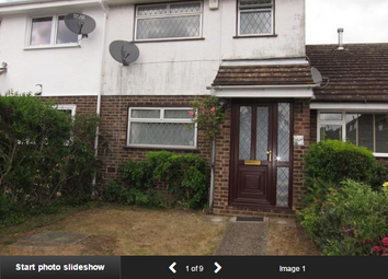 Thumbnail 3 bed terraced house to rent in Swallow Drive, Northolt