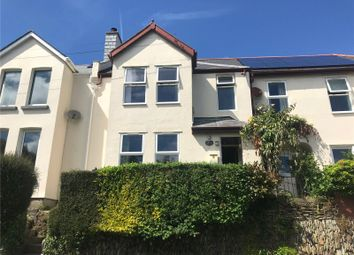Thumbnail 2 bedroom terraced house for sale in New Barnstaple Road, Ilfracombe