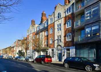 Thumbnail 2 bed flat for sale in Blackstock Road, London