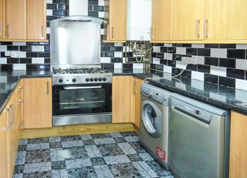 4 bed terraced house for sale in Caldwell Road, Bordesley Green, Birmingham B9