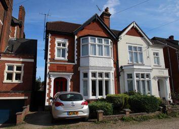 4 bed semi-detached house for sale in Wellesley Road, Lexden, Colchester CO3