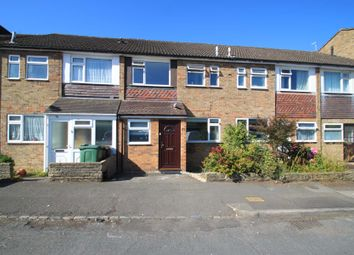 Thumbnail 3 bedroom terraced house to rent in Arabia Close, Chingford