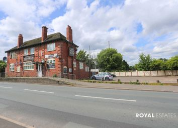Thumbnail Pub/bar to let in Cross Street, Bilston