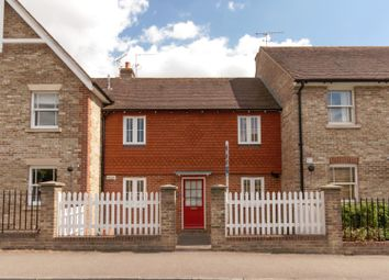 Thumbnail 3 bed terraced house for sale in Upper Brents, Faversham