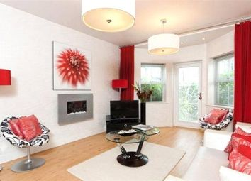 Thumbnail 2 bed flat for sale in Broomcroft Court, 226 Acton Lane, London