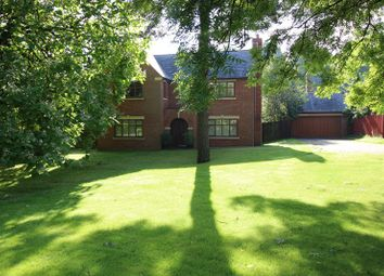 Thumbnail 4 bed detached house for sale in Chestnut Walk, St Edwards Park, Cheddleton, Staffordshire