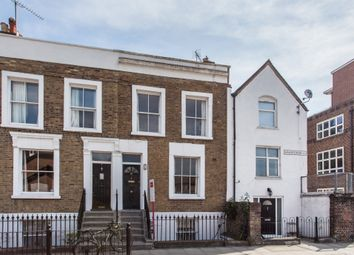 Thumbnail 2 bed maisonette for sale in Wright's Road, Bow