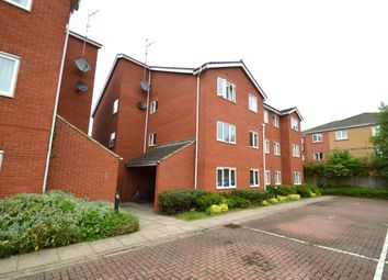 Thumbnail 1 bed flat to rent in Reservoir Road, Kettering