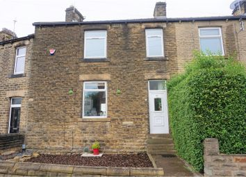 Thumbnail 2 bed terraced house for sale in Overthorpe Road, Dewsbury