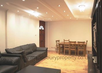 Thumbnail 3 bedroom bungalow to rent in Donnington Road, Willesden Green