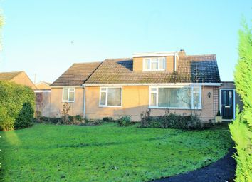 Thumbnail 3 bed property for sale in Homelands, Stamford Road, Ryhall