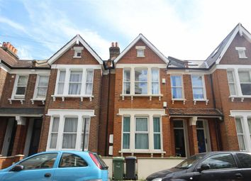 Thumbnail 2 bed flat to rent in Grantham Road, London