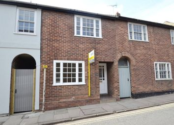 Thumbnail 2 bedroom terraced house to rent in Southgate Street, Bury St. Edmunds