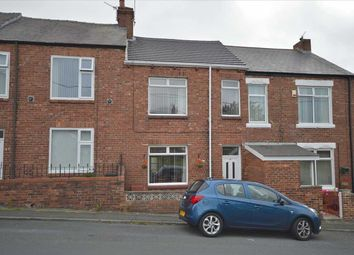 Thumbnail 2 bed terraced house for sale in School Terrace, South Moor, Stanley
