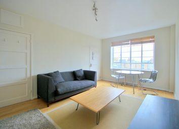 Thumbnail 1 bedroom flat to rent in Kingsmill Terrace, St Johns Wood