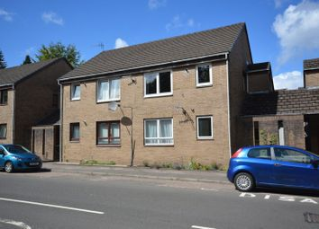 Thumbnail 2 bed flat for sale in Govan Drive, Alexandria